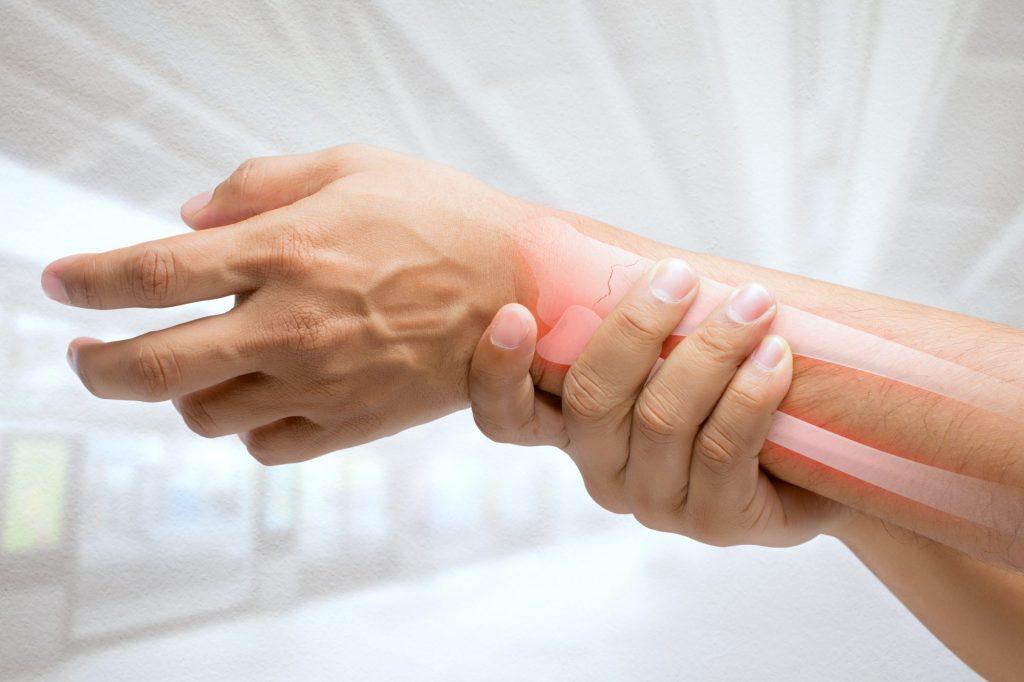 CONVIVIR CON LA OSTEOPOROSIS