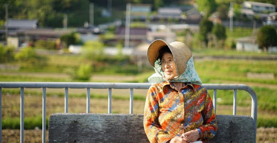 JAPÓN Y LAS SOCIEDADES MÁS LONGEVAS DEL MUNDO